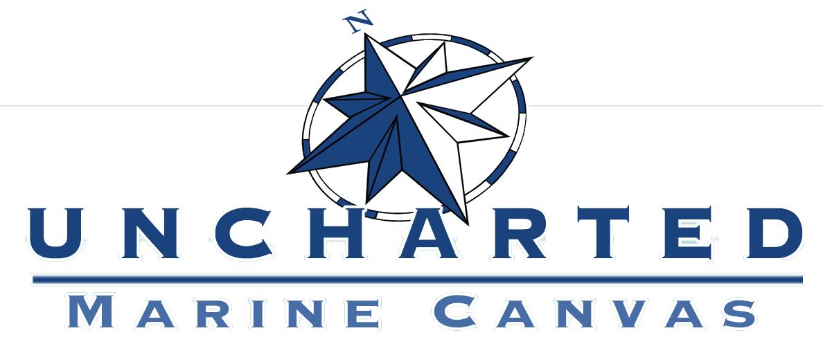 Uncharted Marine Canvas   Gulf Breeze, Florida